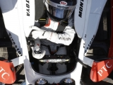 2016 IndyCar Phoenix Testing