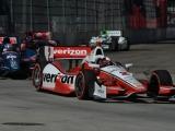 Raceway at Belle Isle Park, IndyCar
