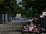 The Raceway at Belle Isle Park, IndyCar