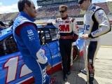 2014 NASCAR Sprint Cup Series Brooklyn