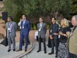 Team Penske Partner Reception
