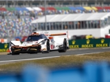 IMSA WeatherTech SportsCar Championship Rolex 24 Hours Daytona Beach, Florida, USA Thursday 25 January 2018 #6 Acura Team Penske Acura DPi, P: Dane Cameron, Juan Pablo Montoya, Simon Pagenaud World Copyright: Jake Galstad LAT Images ref: Digital Image galstad-DIS-ROLEX-0118-294474