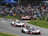 Acura Sports Car Challenge at Mid-Ohio