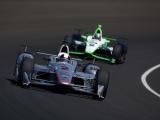 2016 IndyCar Indy 500 Practice