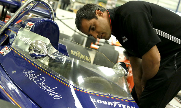 01-15-Montoya-Looks-Into-Donohue-Car-Std