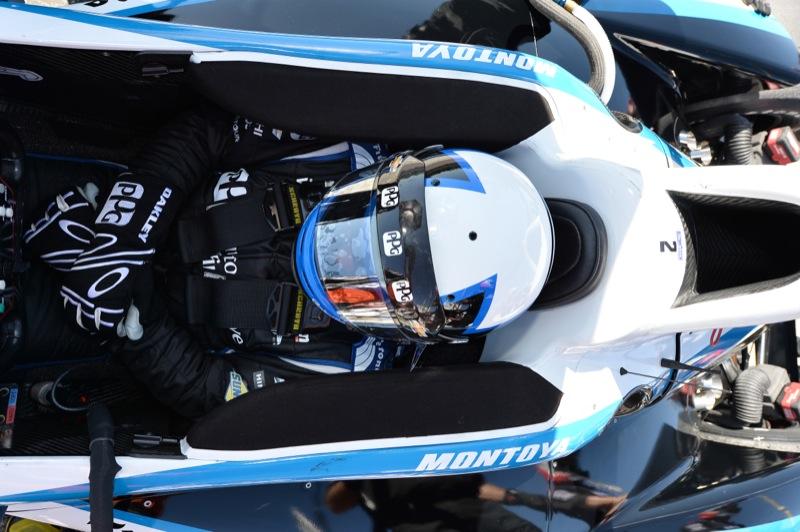 Barber Motorsports Park, IndyCar