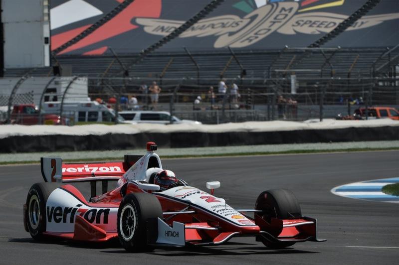 Indianapolis Motor Speedway, IndyCar