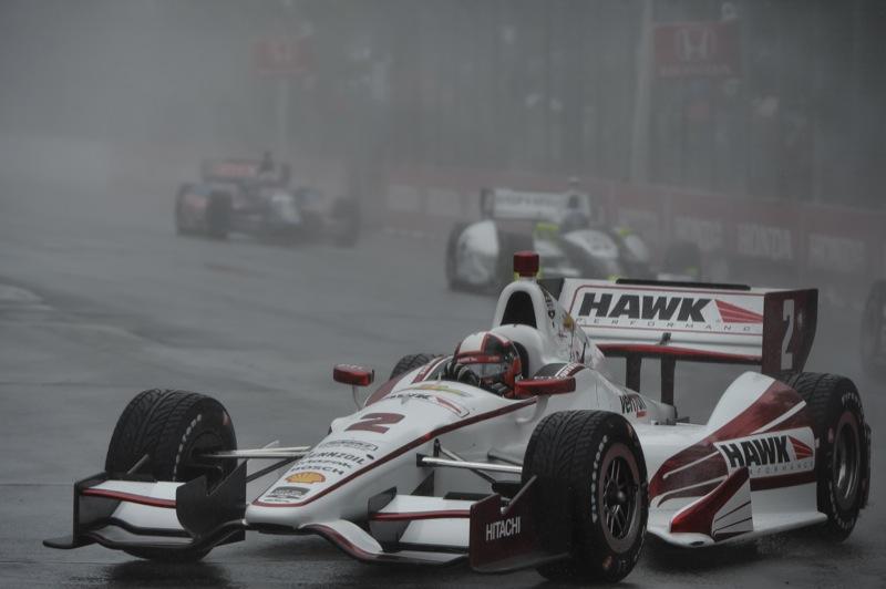 Toronto, IndyCar
