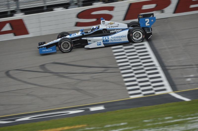 Iowa Speedway, IndyCar